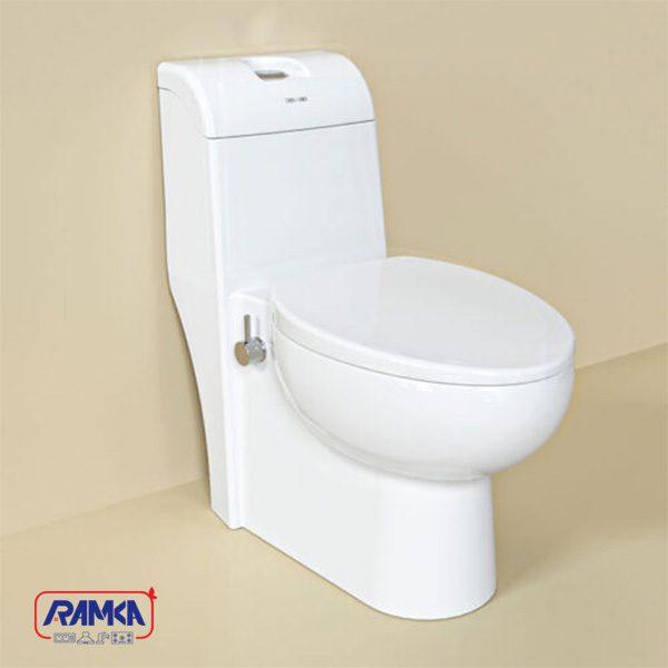 توالت فرنگی کرد مدل والریا 1